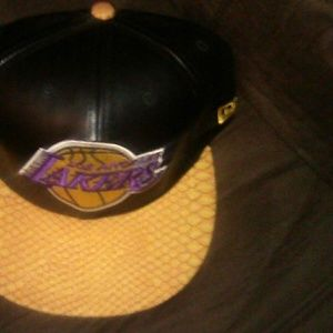 New Era Accessories - Lakers hat